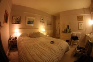 Zimmer im Finglen House