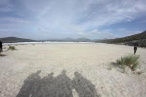 Lyskentyre Beach