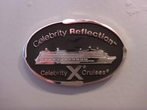Celebrity Reflection